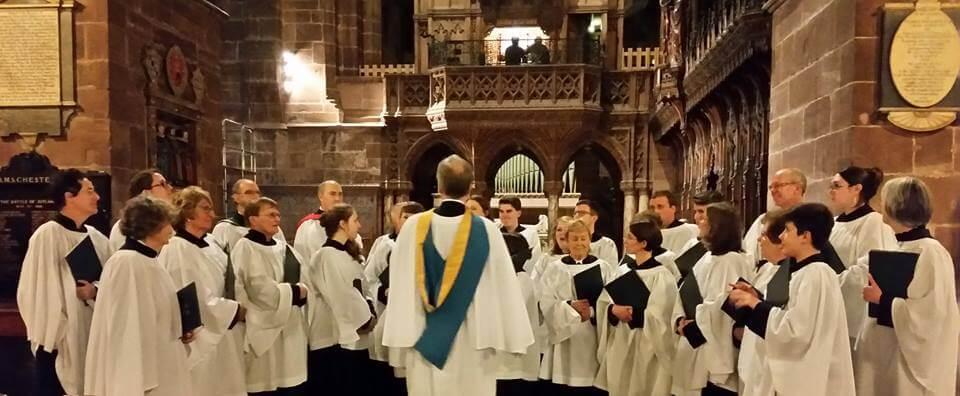 Choir-malpas