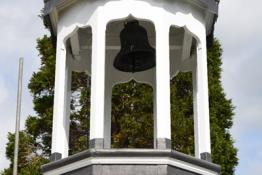 St Johns-bell