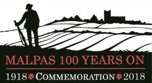 Malpas 100 years